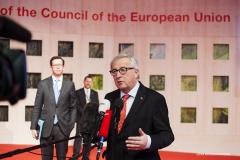 Jean-Claude Juncker, prezydent European Commission / Lidia Mukhamadeeva