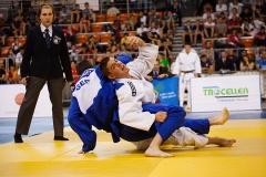 Cadet European Judo Cup