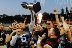 Finał Ligi Futbolu Amerykańskiego Polish Bowl XIV
