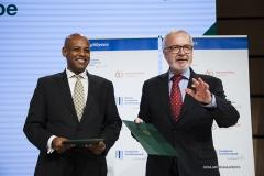 Forum High-Level Forum Africa Europe
