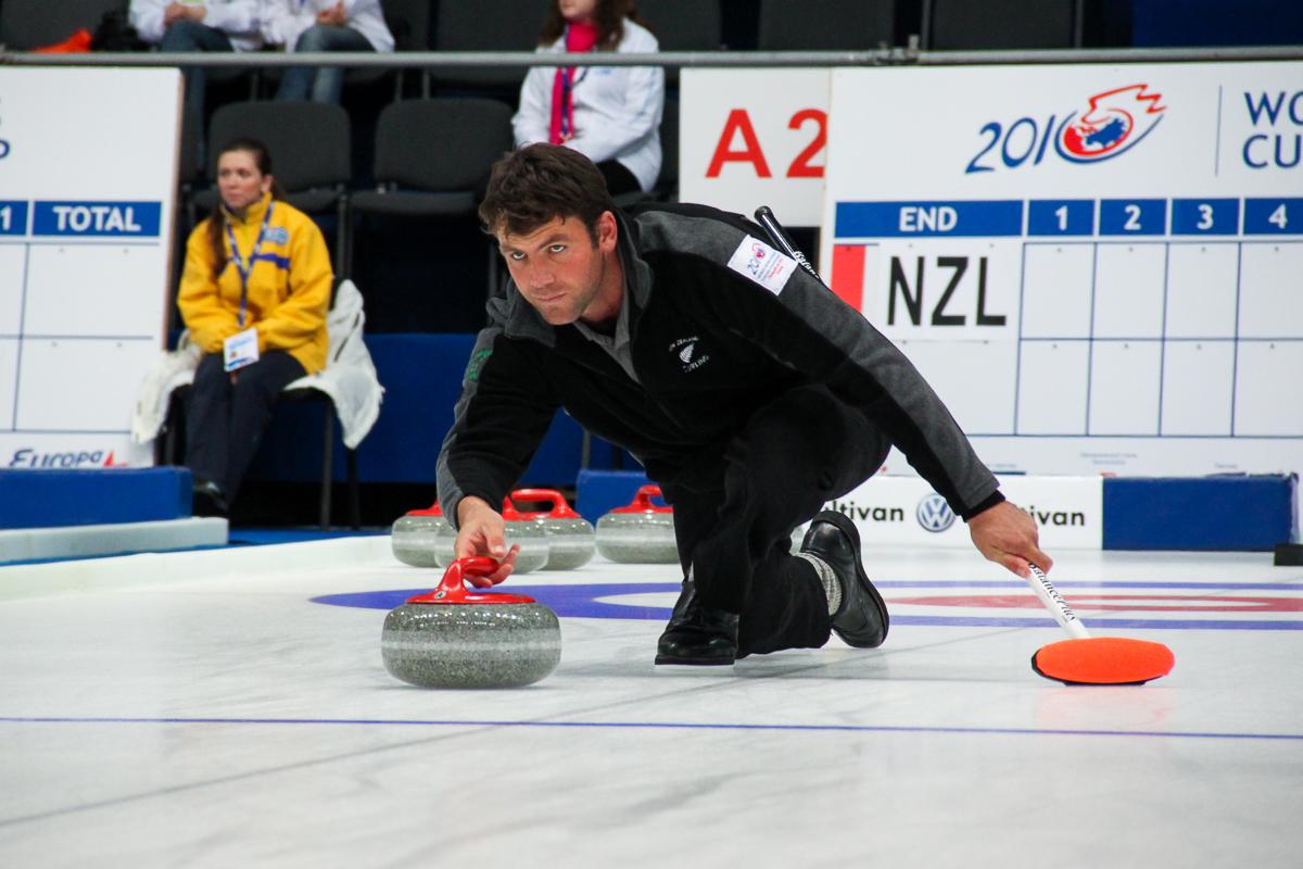 Mistrzostwa Świata w Curling w Czelabińsku,